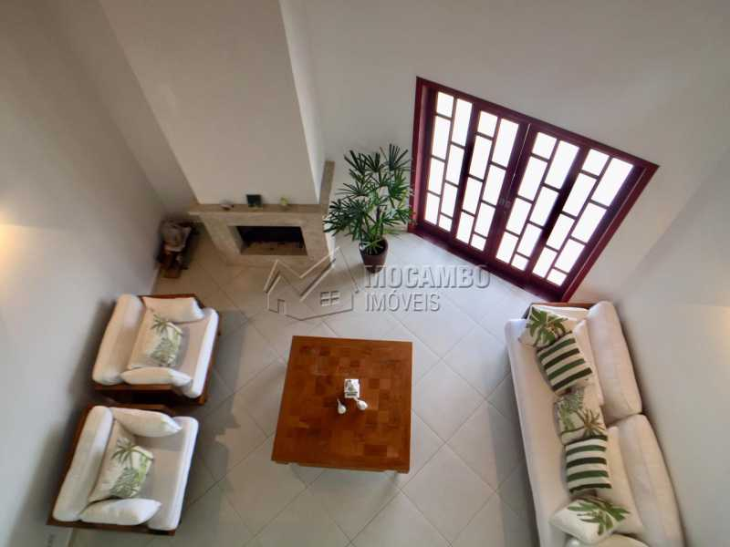 Sala  - Chácara 1000m² à venda Itatiba,SP - R$ 670.000 - FCCH30106 - 22