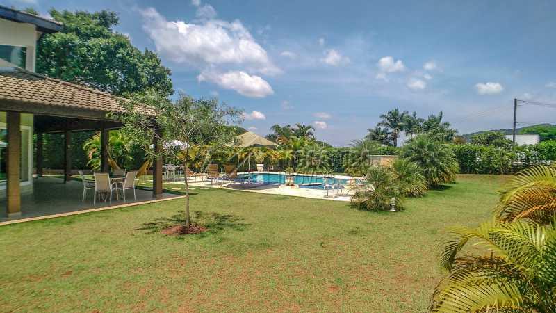 Capela do Barreiro - Casa em Condomínio 5 quartos à venda Itatiba,SP - R$ 1.740.000 - FCCN50026 - 25