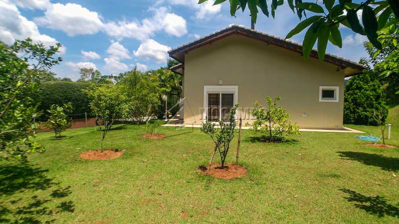 Capela do Barreiro - Casa em Condominio À Venda - Itatiba - SP - Capela do Barreiro - FCCN50026 - 29