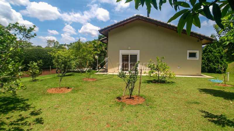 Capela do Barreiro - Casa À Venda no Condomínio Capela do Barreiro - Capela do Barreiro - Itatiba - SP - FCCN50026 - 29