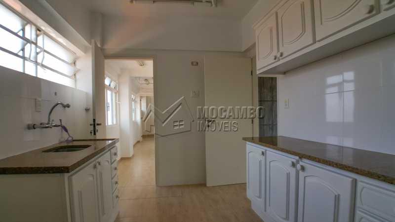 Cozinha - Apartamento 3 quartos à venda Itatiba,SP - R$ 790.000 - FCAP30453 - 4
