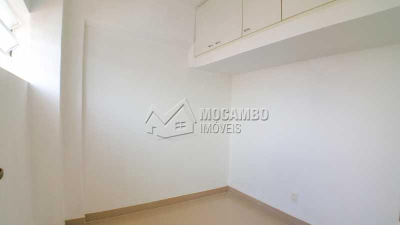 Dep Empregada - Apartamento 3 quartos à venda Itatiba,SP - R$ 790.000 - FCAP30453 - 6