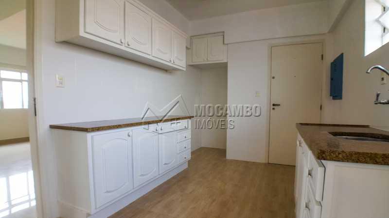 Cozinha - Apartamento 3 quartos à venda Itatiba,SP - R$ 790.000 - FCAP30453 - 5