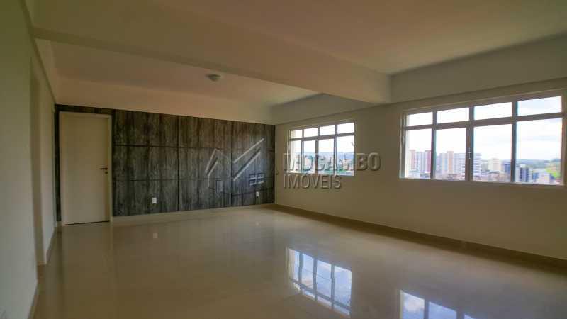 Sala - Apartamento 3 quartos à venda Itatiba,SP - R$ 790.000 - FCAP30453 - 1