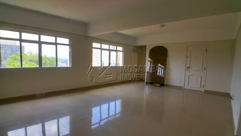 Sala - Apartamento 3 quartos à venda Itatiba,SP - R$ 790.000 - FCAP30453 - 3