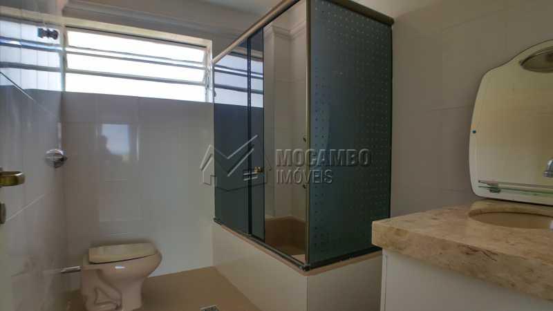Banheiro Suíte - Apartamento 3 quartos à venda Itatiba,SP - R$ 790.000 - FCAP30453 - 10