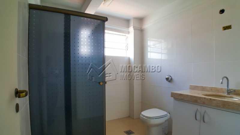 Banheiro social - Apartamento 3 quartos à venda Itatiba,SP - R$ 790.000 - FCAP30453 - 8