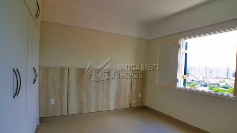 Dormitório - Apartamento 3 quartos à venda Itatiba,SP - R$ 790.000 - FCAP30453 - 11