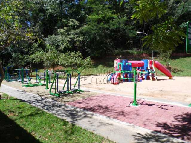Playground Itatiba Country - Casa em Condominio Para Alugar - Itatiba - SP - Residencial Fazenda Serrinha - FCCN40119 - 26