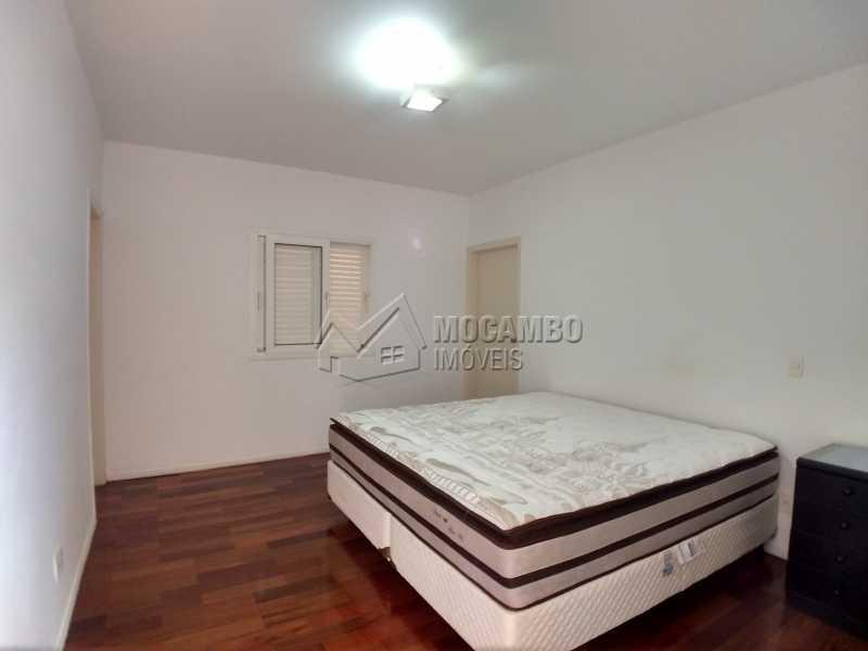 Suíte 01 - Casa em Condominio Para Alugar - Itatiba - SP - Residencial Fazenda Serrinha - FCCN40119 - 9