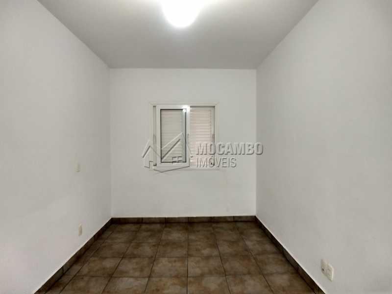 Quarto - Casa em Condominio Para Alugar - Itatiba - SP - Residencial Fazenda Serrinha - FCCN40119 - 12