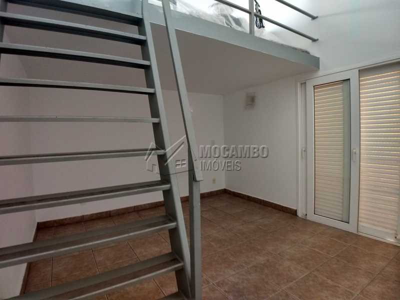 Suíte 02 - Casa em Condominio Para Alugar - Itatiba - SP - Residencial Fazenda Serrinha - FCCN40119 - 10