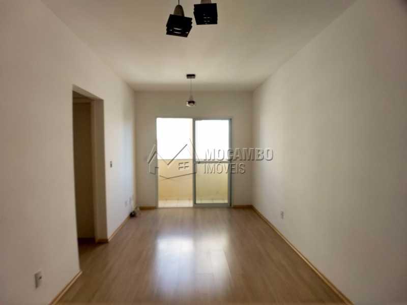 Sala - Apartamento 2 quartos para alugar Itatiba,SP - R$ 1.000 - FCAP20827 - 1