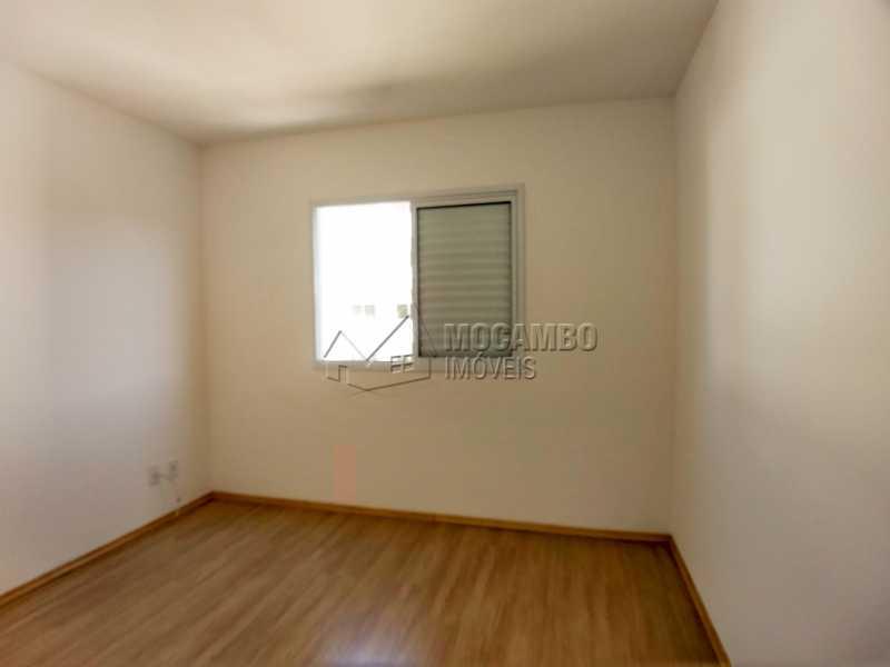 Quarto - Apartamento 2 quartos para alugar Itatiba,SP - R$ 1.000 - FCAP20827 - 5