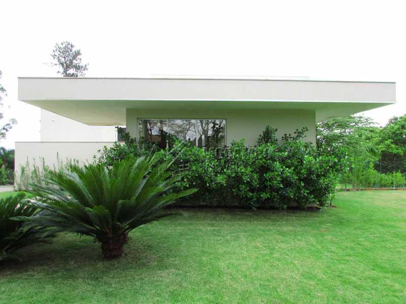 Amplitude - Casa em Condominio Para Alugar - Itatiba - SP - Jardim das Laranjeiras - FCCN30362 - 5