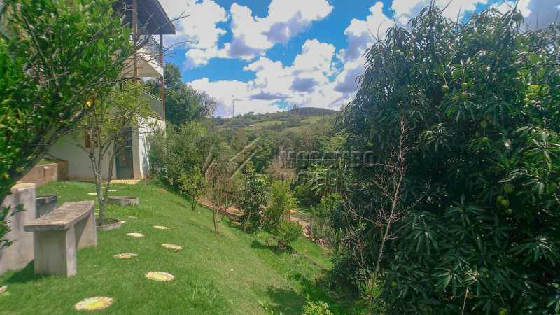 Cachoeiras do Imaratá - Casa em Condominio À Venda - Itatiba - SP - Real Parque Dom Pedro I - FCCN30363 - 26