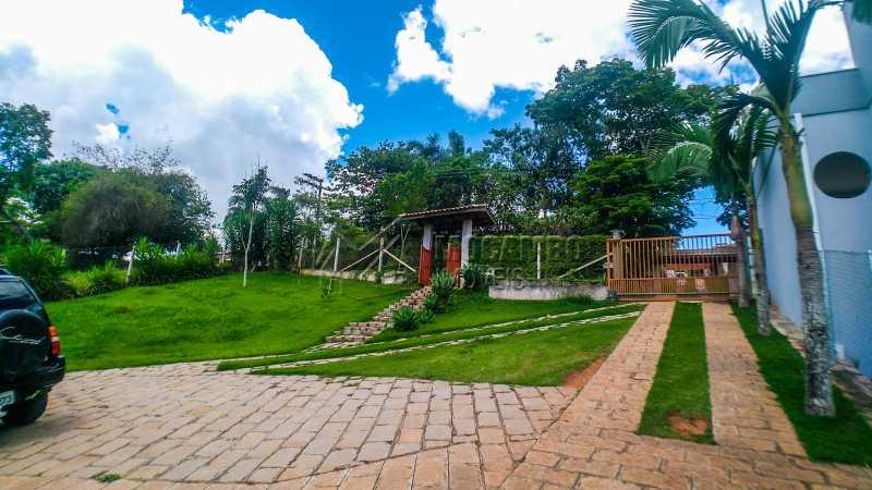 Cachoeiras do Imaratá - Casa em Condominio À Venda - Itatiba - SP - Real Parque Dom Pedro I - FCCN30363 - 5