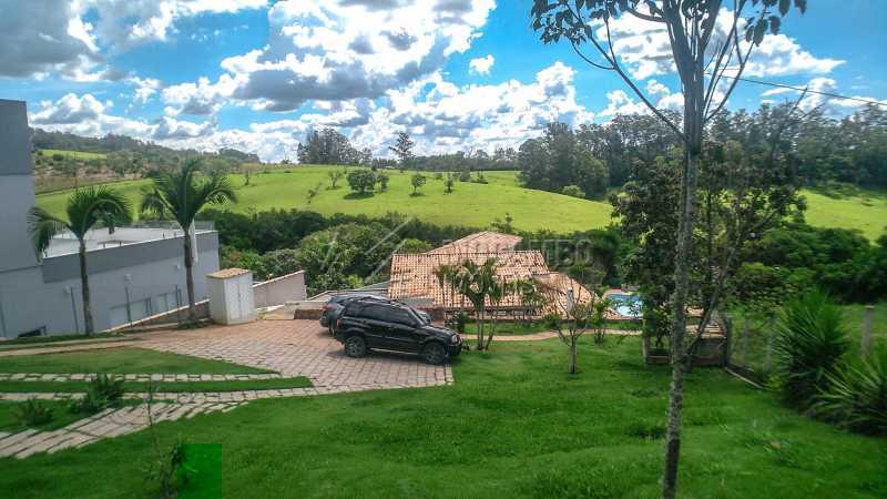 Cachoeiras do Imaratá - Casa em Condominio À Venda - Itatiba - SP - Real Parque Dom Pedro I - FCCN30363 - 6