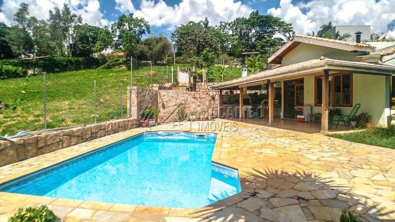 Cachoeiras do Imaratá - Casa em Condominio À Venda - Itatiba - SP - Real Parque Dom Pedro I - FCCN30363 - 31