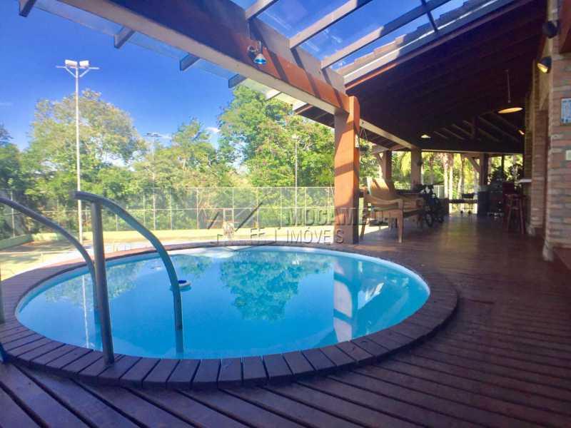 Spa - Casa em Condominio À Venda - Itatiba - SP - Sítio da Moenda - FCCN10001 - 8