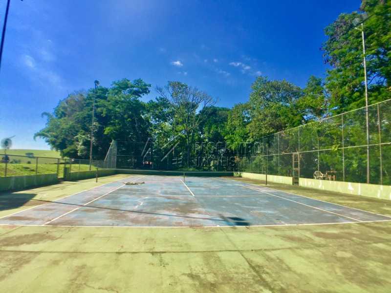 Quadra - Casa em Condominio À Venda - Itatiba - SP - Sítio da Moenda - FCCN10001 - 25