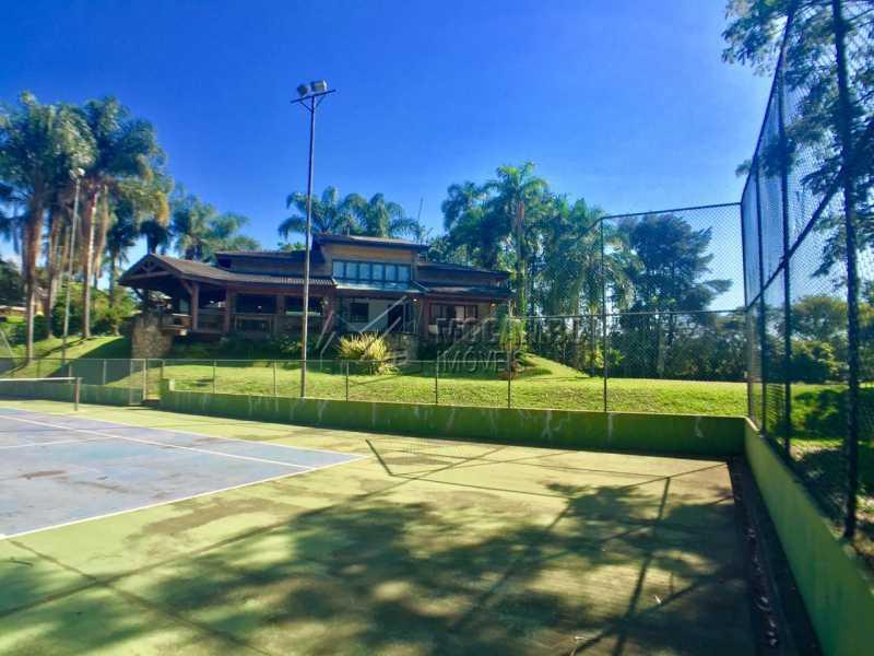 Quadra/casa  - Casa em Condominio À Venda - Itatiba - SP - Sítio da Moenda - FCCN10001 - 26