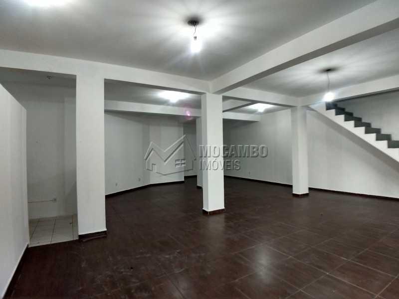 Área Interna - Galpão 466m² para alugar Itatiba,SP - R$ 3.500 - FCGA00149 - 5