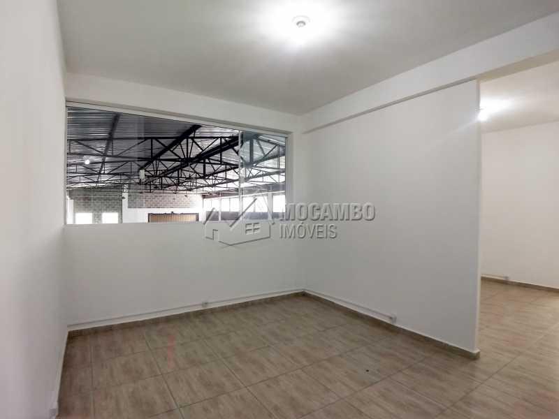 Escritórios - Galpão 466m² para alugar Itatiba,SP - R$ 3.500 - FCGA00149 - 9