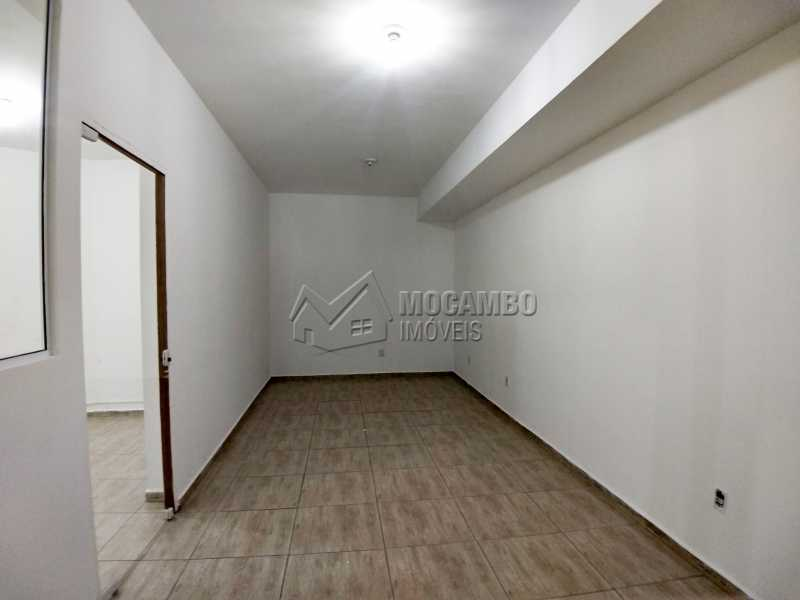 Escritórios - Galpão 466m² para alugar Itatiba,SP - R$ 3.500 - FCGA00149 - 7