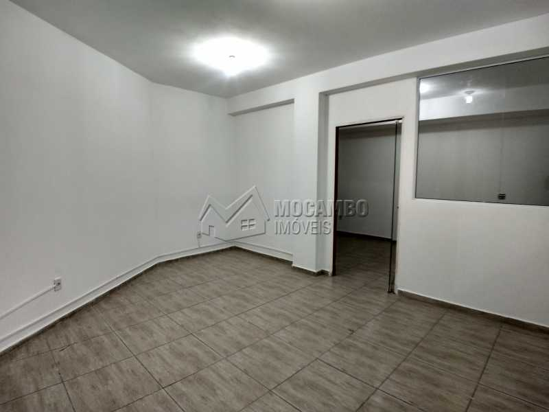 Escritórios - Galpão 466m² para alugar Itatiba,SP - R$ 3.500 - FCGA00149 - 8