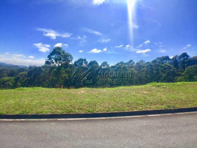 Terreno - Terreno 1005m² à venda Itatiba,SP - R$ 229.000 - FCUF01131 - 1