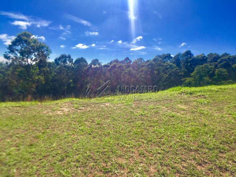 Terreno - Terreno 1005m² à venda Itatiba,SP - R$ 229.000 - FCUF01131 - 4