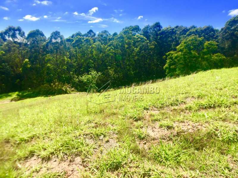 Terreno - Terreno 1005m² à venda Itatiba,SP - R$ 229.000 - FCUF01131 - 5