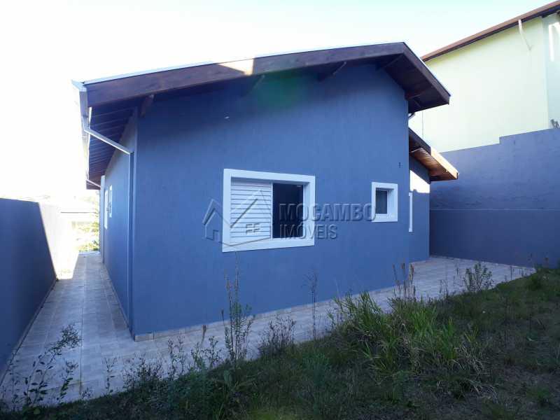 Área  externa - Casa em Condomínio 3 Quartos Para Venda e Aluguel Itatiba,SP - R$ 2.400 - CD30026 - 13