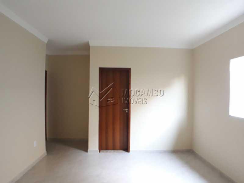 Suíte - Casa em Condomínio 3 Quartos Para Venda e Aluguel Itatiba,SP - R$ 2.400 - CD30026 - 7