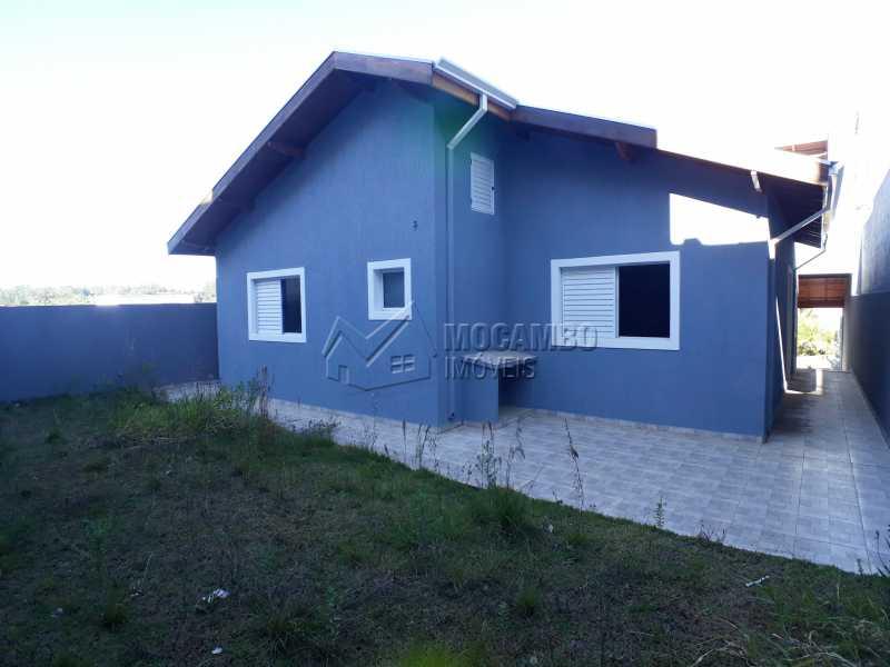 Área interna - Casa em Condomínio 3 Quartos Para Venda e Aluguel Itatiba,SP - R$ 2.400 - CD30026 - 14