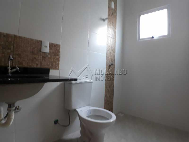 Banheiro Suíte - Casa em Condomínio 3 Quartos Para Venda e Aluguel Itatiba,SP - R$ 2.400 - CD30026 - 8