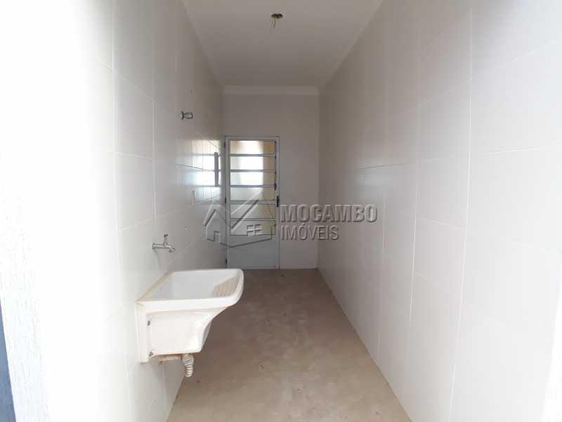 Lavanderia - Casa em Condomínio 3 Quartos Para Venda e Aluguel Itatiba,SP - R$ 2.400 - CD30026 - 12