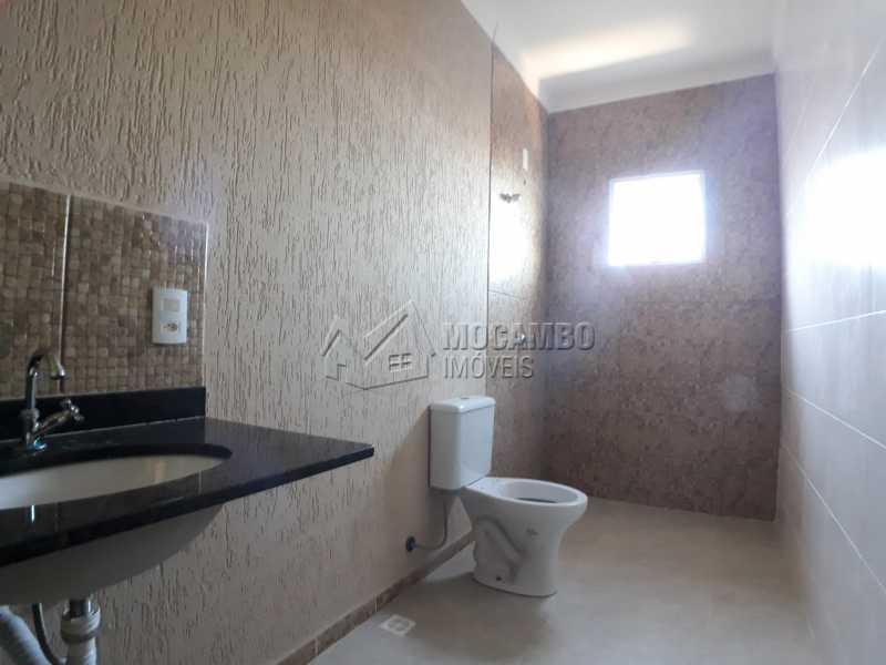 Banheiro - Casa em Condomínio 3 Quartos Para Venda e Aluguel Itatiba,SP - R$ 2.400 - CD30026 - 11