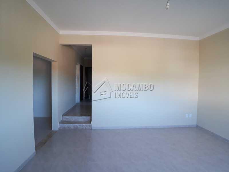 Sala - Casa em Condomínio 3 Quartos Para Venda e Aluguel Itatiba,SP - R$ 2.400 - CD30026 - 4