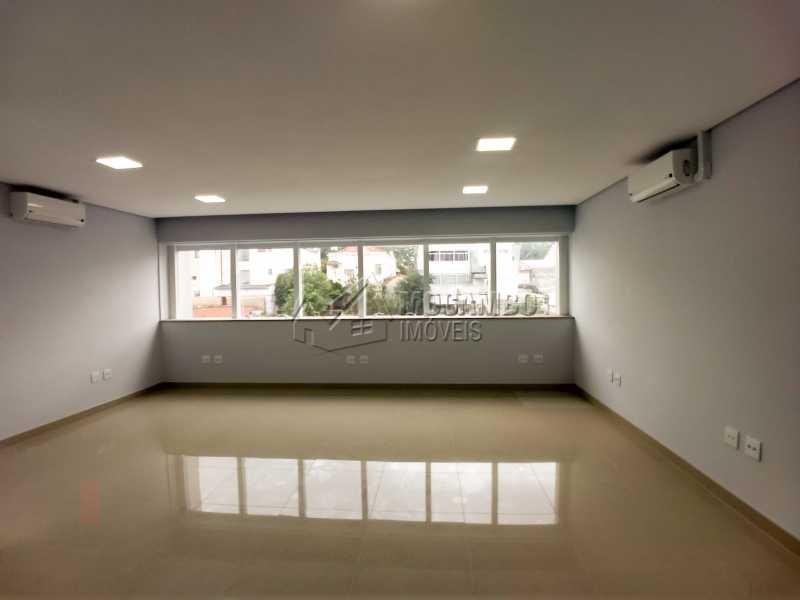 Sala - Sala Comercial 44m² para alugar Itatiba,SP - R$ 1.120 - FCSL00167 - 3
