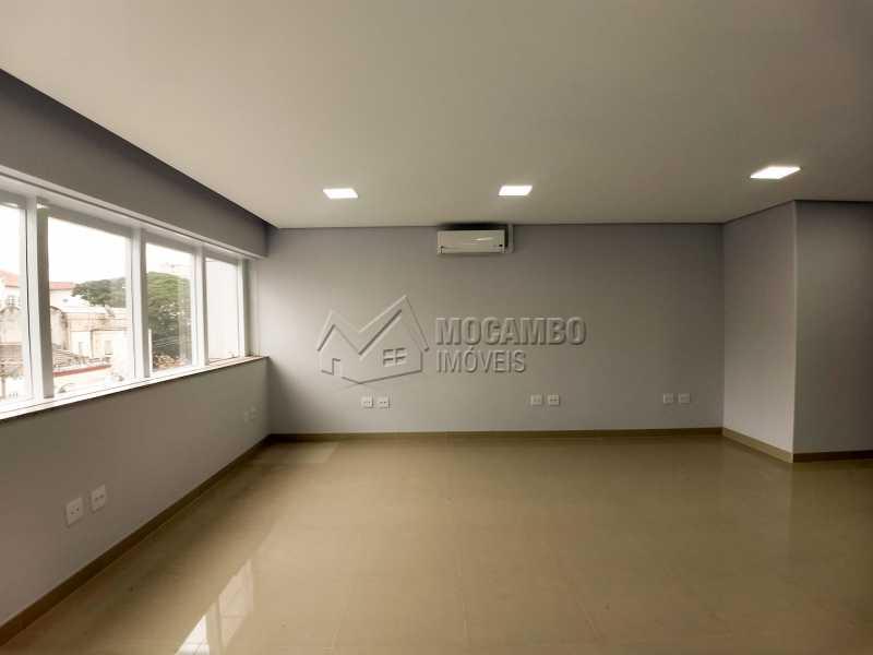 Sala - Sala Comercial 44m² para alugar Itatiba,SP - R$ 1.120 - FCSL00167 - 4