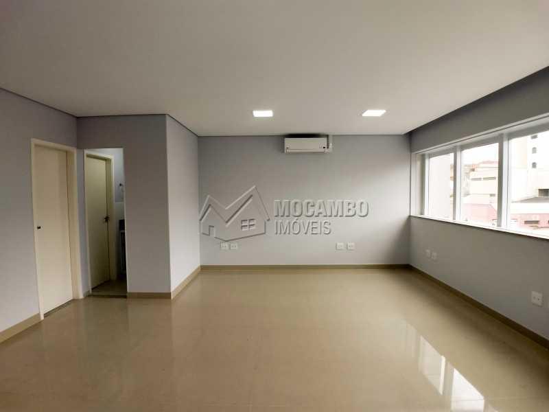 Sala - Sala Comercial 44m² para alugar Itatiba,SP - R$ 1.120 - FCSL00167 - 5