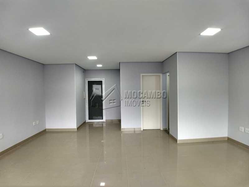 Sala - Sala Comercial 44m² para alugar Itatiba,SP - R$ 1.120 - FCSL00167 - 1