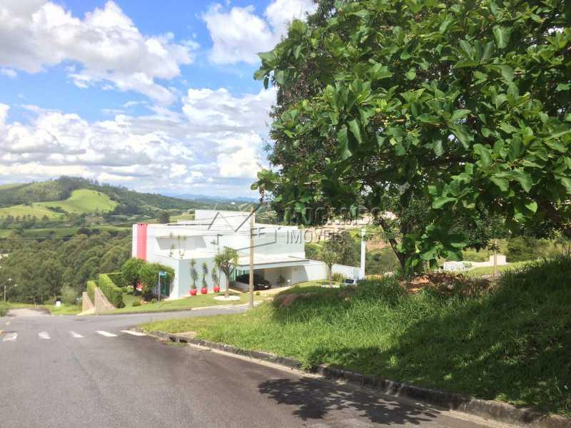 Terreno - Terreno À Venda no Condomínio Itatiba Country Club - Residencial Fazenda Serrinha - Itatiba - SP - FCUF01135 - 1