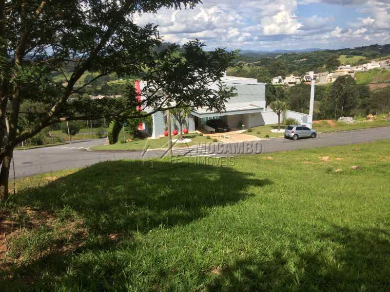 Terreno - Terreno À Venda no Condomínio Itatiba Country Club - Residencial Fazenda Serrinha - Itatiba - SP - FCUF01135 - 3