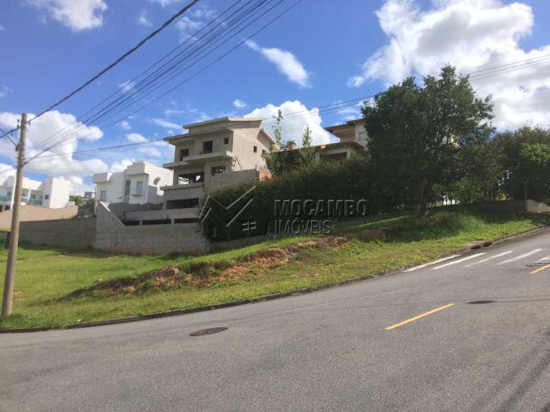 Terreno - Terreno À Venda no Condomínio Itatiba Country Club - Residencial Fazenda Serrinha - Itatiba - SP - FCUF01135 - 5