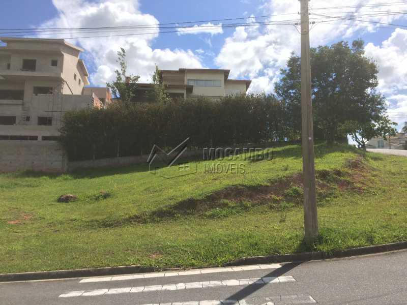 Terreno - Terreno À Venda no Condomínio Itatiba Country Club - Residencial Fazenda Serrinha - Itatiba - SP - FCUF01135 - 6