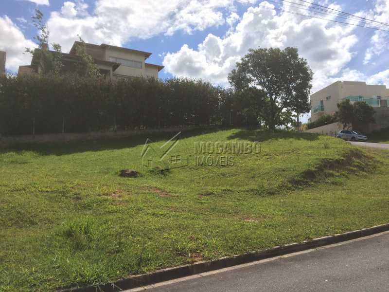 Terreno - Terreno À Venda no Condomínio Itatiba Country Club - Residencial Fazenda Serrinha - Itatiba - SP - FCUF01135 - 7