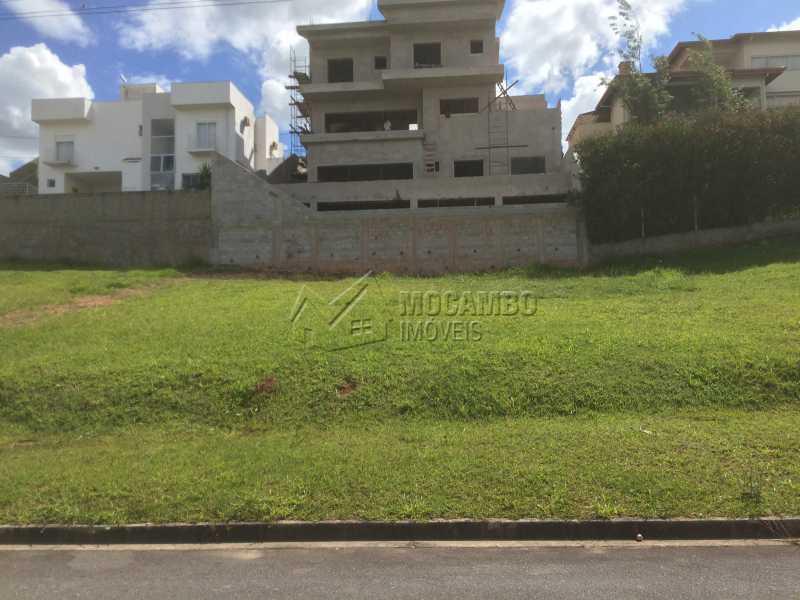 Terreno - Terreno À Venda no Condomínio Itatiba Country Club - Residencial Fazenda Serrinha - Itatiba - SP - FCUF01136 - 3